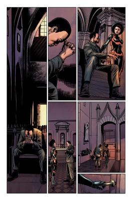 Captain America: Sam Wilson #10, page 05