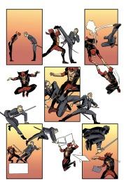 Deadpool vs. Gambit #5, page 03