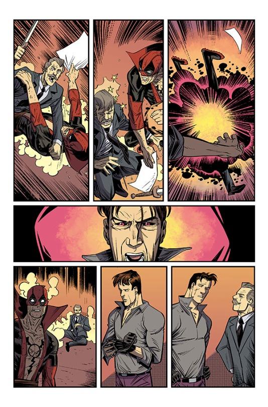 Deadpool vs. Gambit #5, page 04