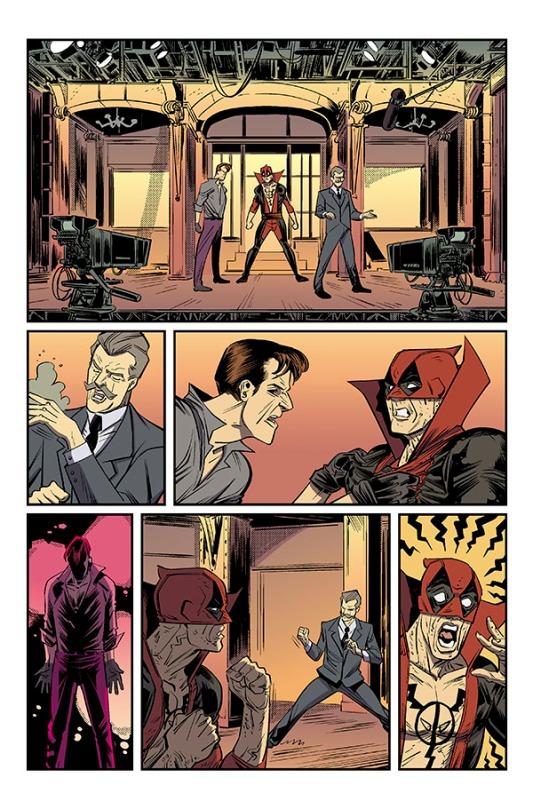 Deadpool vs. Gambit #5, page 05