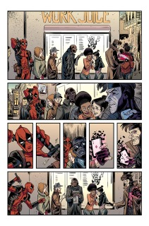 Deadpool vs. Gambit #1, page 01