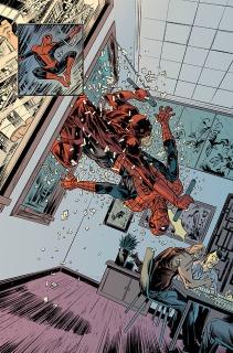 Deadpool vs. Gambit #1, page 05