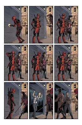 Deadpool vs. Gambit #2, page 01