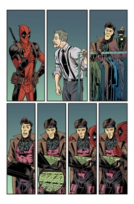 Deadpool vs. Gambit #2, page 03