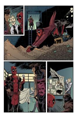 Deadpool vs. Gambit #2, page 04
