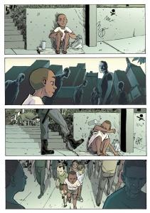 Faling Skies, page 02