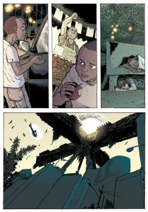 Faling Skies, page 03
