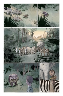 Fantastic Four #19, page 03
