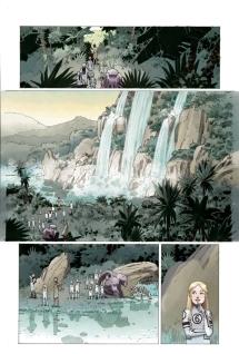 Fantastic Four #19, page 04