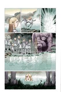 Fantastic Four #19, page 05