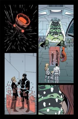 Fantastic Four #21, page 03