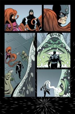 Fantastic Four #21, page 04