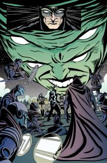 Fantastic Four #21, page 05