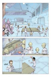 Fantastic Four #22, page 01