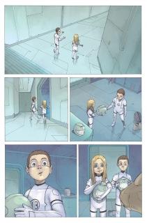Fantastic Four #22, page 04