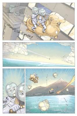 Fantastic Four #22, page 05