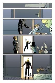 Fantastic Four #23, page 05