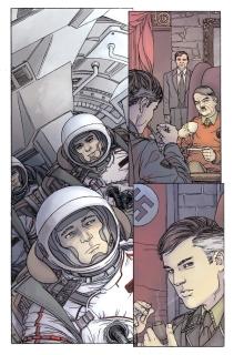 Fantastic Four #605, page 02