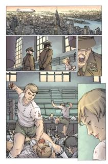 Fantastic Four #605, page 03