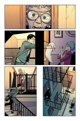 Hawkeye vs. Deadpool vs Crime #1, page 02