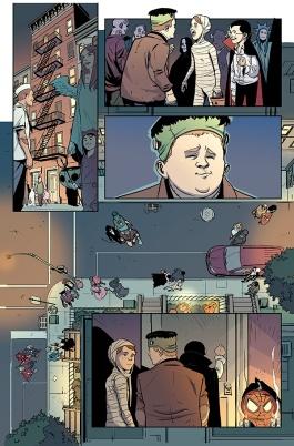 Hawkeye vs. Deadpool vs Crime #1, page 03