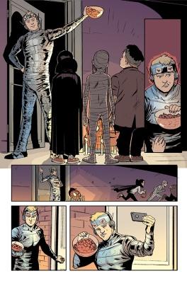 Hawkeye vs. Deadpool vs Crime #1, page 04
