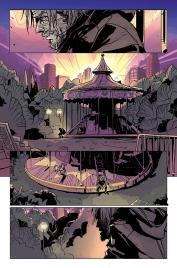 Korvac Saga #01, page 01