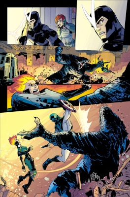 Korvac Saga #02, page 05