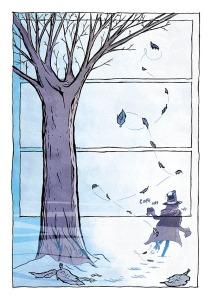 Petálas, #1, page 02