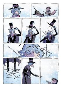 Petálas, #1, page 05
