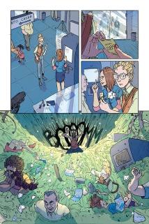 Quimera #1, page 05